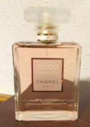 Шанель Коко Мадмуазель парф. вода оригинал на распив