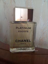 Шанель Эгоист Платиновый на распив