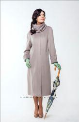 Пальто Season 52-54 размера в идеальном состоянии