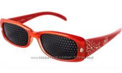 Очки - тренажеры для коррекции зрения