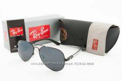 Ray Ban Aviator - стильная классика, солнцезащитные очки
