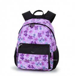 Рюкзачки Долли для маленьких школьниц. Новинки.