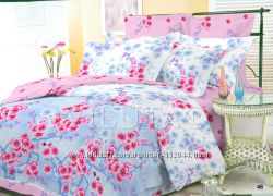 Приятная цена - постельное белье Вилюта цены СП, поплин