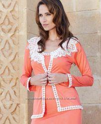PATOUCHKA - нежная и элегантная одежда из Франции. Новый летний каталог