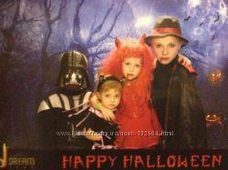 Карнавальные костюмы на Хеллоуин helloween