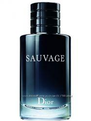 Туалетная вода Dior Sauvage 2015 Супер новинка