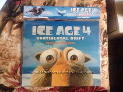 Ледниковый Период Коврик для мышки