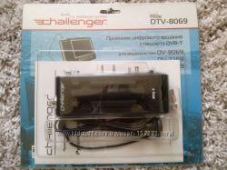 ТВ тюнер Challenger DTV-70698069 цифровой