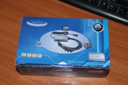 Ezcap3104 8 х канал регистратор USB DVR 100 fps 100-120 fps видеорегистрато