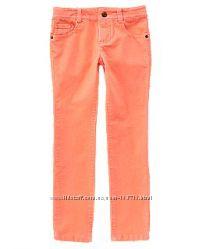 Вельветовые джинсы Crazy8 5Т новые