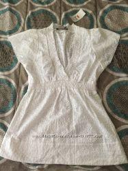 Блузка bcbg max azria оригинал XS