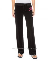 Велюровые штаны Juicy Couture размер M L