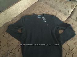 Мужской свитер  Ralph Lauren Оригинал размер L