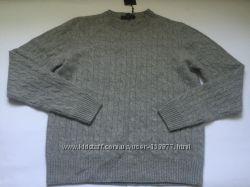 Мужской свитер Daniel Bishop Кашемир размер L