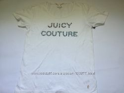 Футболка Juicy Couture Оригинал размер L