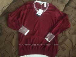 Мужской свитер Cutter & Buck Оригинал L XL