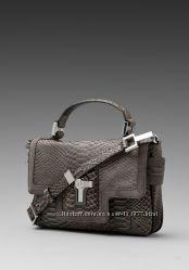 Сумка портфель Juicy Couture Оригинал через плечо