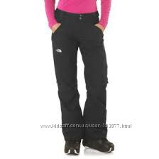 Женские Лыжные штаны The North Face Оригинал размер S