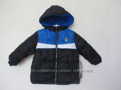 новая куртка Ixtreme еврозима на 18-24мес