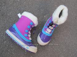 новые стильные зимние сапоги ботинки Merrell. Оригинал. разм. 36-39