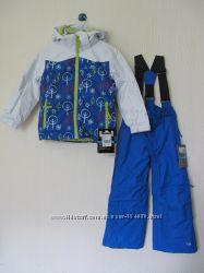 Новый зимний комбинезон Trespass для девочки 4-5лет. Оригинал. Англия