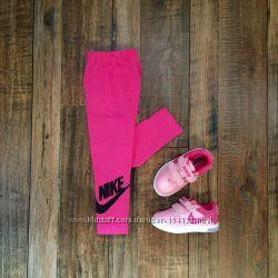 Супер стильные лосины Nike
