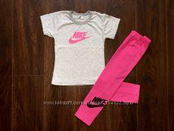 Новые комплекты Adidas Nike