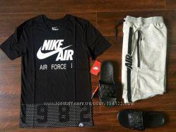 Мужские футболки Nike Adidas