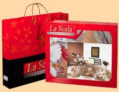 Сатин 3D Фотопринт тм La Scala. Низкая цена
