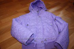 Продам деми-курточку Sela в отличном состоянии, 5 лет