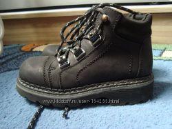 итальянские ботинки, размер 30