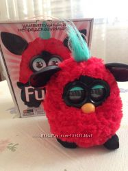 Furby русскоязычный оригинал от Hasbro