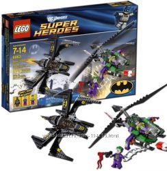 Lego 6863