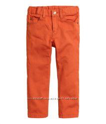 Штаны H&M разные цвета  Скидки