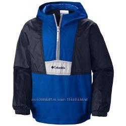Демисезонные куртки-ветровки Columbia