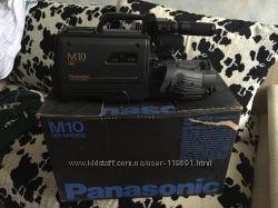 Продам старую видеокамеру
