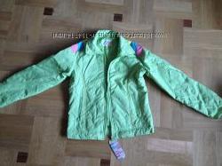 Курточка демисезонная M