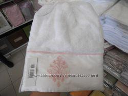 Элитные полотенца Abie бамбук-хлопок от ТАС, срочная распродажа