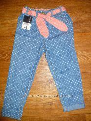 Классные джинсы Джордж 86-92 см