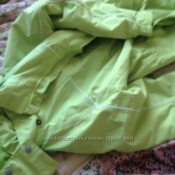 Куртка для активного відпочинку