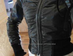 Куртка Morgan кожа