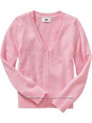 Розовые тонкие кофточки old navy 100 коттон -- оригинал из США