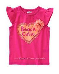 футболки и майки Crazy8 на 4-5 лет