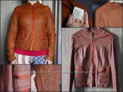 Новая кожаная курточка магазин Fashion Furs