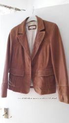 Кожаная курточка-пиджак Next, 12 p.