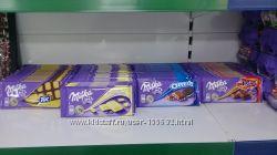 Шоколад MILKA оригинал производства Европа, США