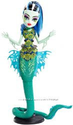 Monster High Great Scarrier Reef Glowsome Ghoulfish Frankie Stein