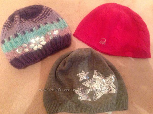 Фирменные    шапочки