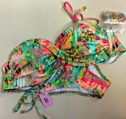 Купальные топы Victorias Secret бандо оригинал все размеры
