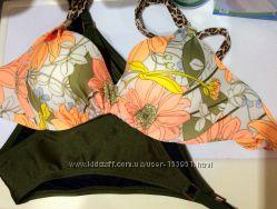 Купальник Victorias Secret Bandeau Top оригинал 34В, 34С, 32С, 36А, S, М